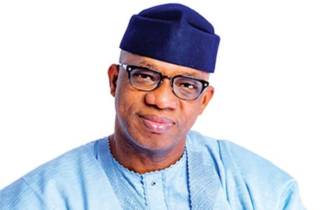 Abiodun advocates dialogue for addressing Nigeria's challenges
