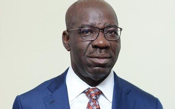 Obaseki seeks collaboration to expand Edo's tax revenue