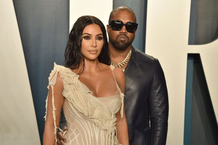 Kanye West celebrates wife, Kim Kardashian on becoming a billionaire