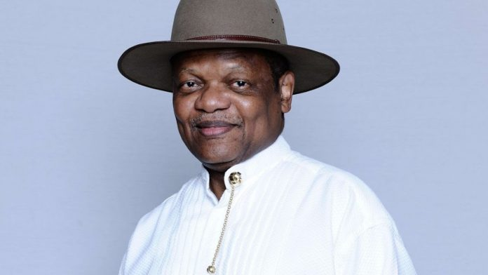 Atedo Peterside resigns as Cadbury Board Chairman