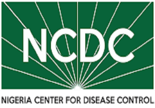 NCDC records 457 new COVID-19 cases, total now 44,890