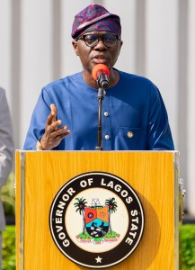60th Independence: Sanwo-Olu urges citizens to rededicate to nation's unity