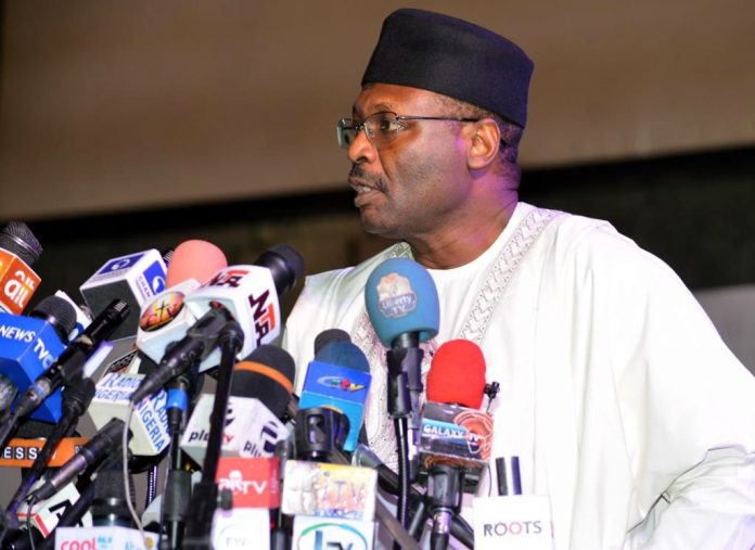 We cannot lower standard in Ondo, INEC tells security agencies