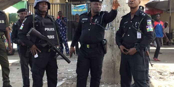Police arrest 19 suspected cultists in Lagos over Alakuko crisis