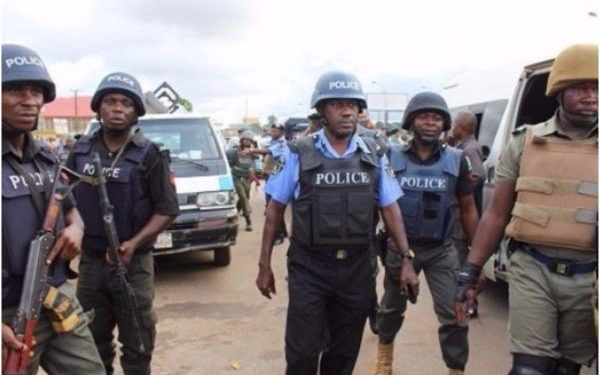 Lagos East by-Elections: Police restrict movement, urge peaceful conduct