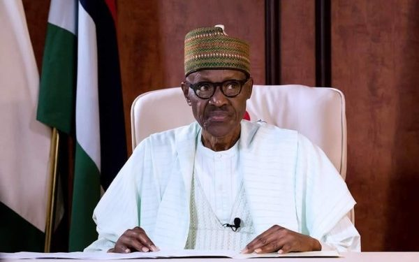 Buhari directs additional support to flood-affected States