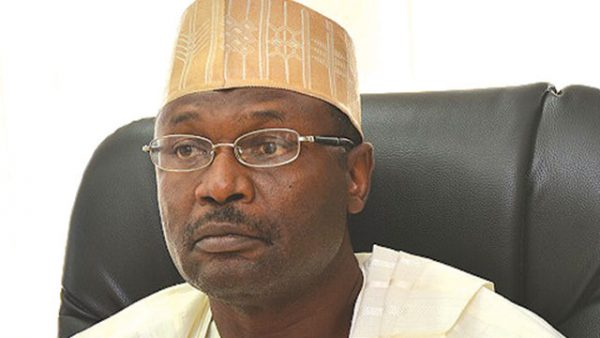 Crowd management is a challenge at elections – INEC