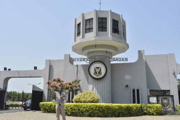 UI best university in Nigeria, ranks among top 500 in the world for 2021