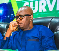 Fayose meets Agboola Ajayi, urges him to return to PDP