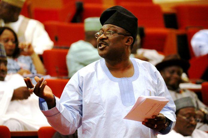 Tribunal dismisses Melaye's petition, upholds Smart Adeyemi's victory