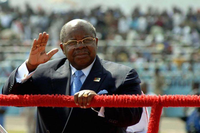 Tanzania's ex-president, Benjamin Mkapa dies at 81
