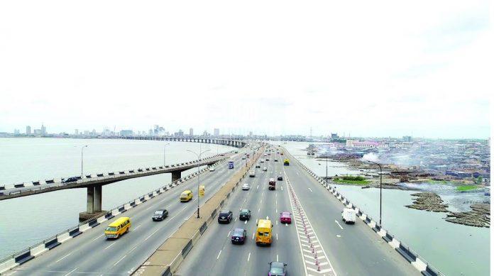 Third Mainland Bridge phase one rehabilitation almost complete – Controller