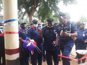 13 NSCDC Commands get new permanent office structures
