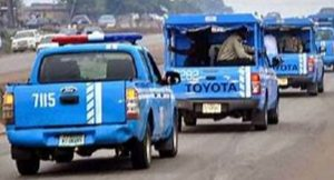 Road accidents claim 217 lives in Ogun in 8 months