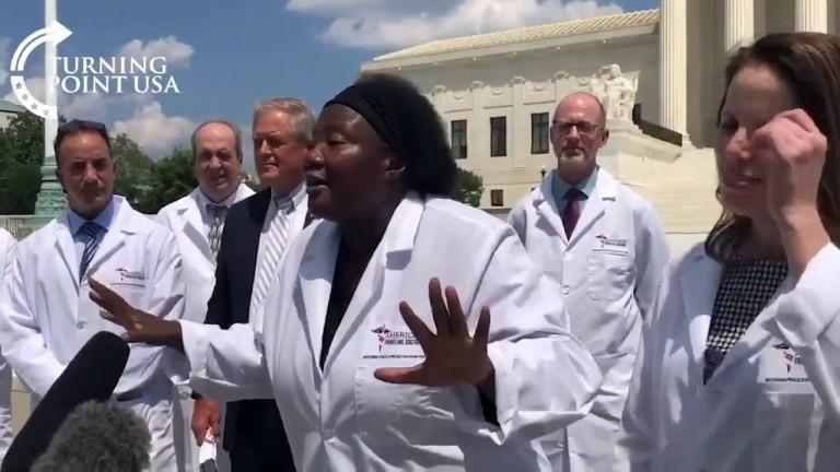 Dr Stella's COVID-19 treatment claim unproven, medical directors insist
