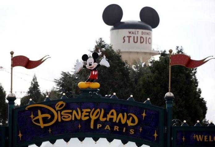 Masks mandatory as Disneyland Paris reopens July 15