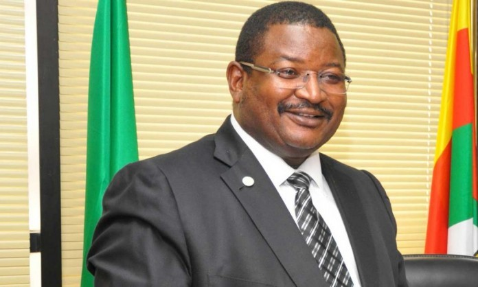 Court rejects EFCC's exhibit in trial of ex-NNPC GMD, Andrew Yakubu