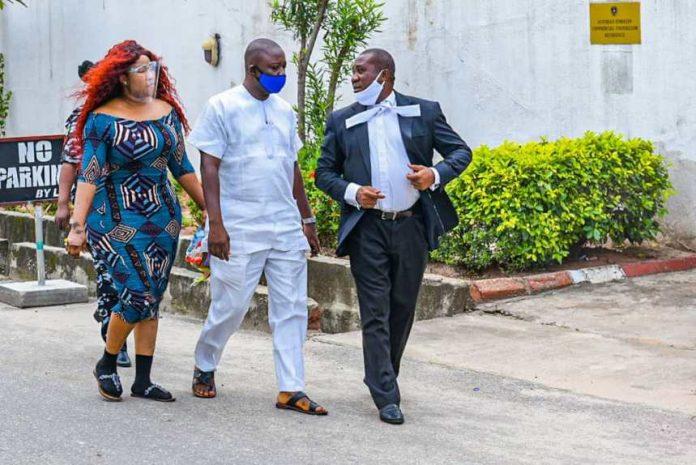 Failed plastic surgery: FCCPC re-arraigns Lagos cosmetics surgeon