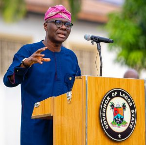 Lagos Govt. to promote citizen-police relationship — Sanwo-Olu