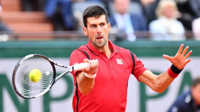 Djokovic ties Federer's record for most weeks as world number one