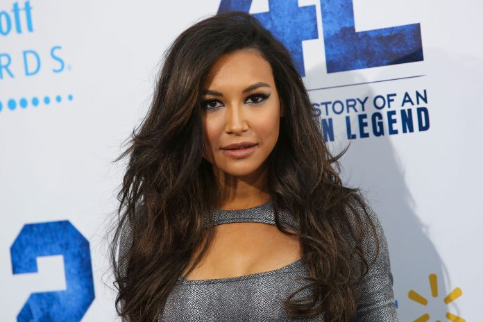 'Glee' star, Naya Rivera presumed drowned as search continues for body