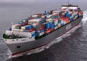 16 ships with petroleum products, others expected in Lagos ports