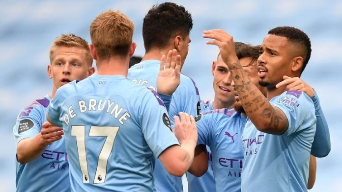 Manchester City wins appeal, to play in Champions League next season