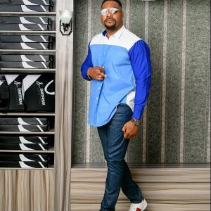 Actualising Life's dreams entails strong determination - Ninalowo