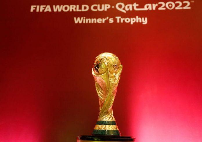 Qatar to inaugurate fourth World Cup stadium Dec. 18