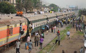 Abuja-Kaduna train: NRC apologises to passengers over failed locomotive
