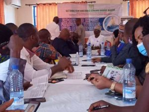 Nollywood: Censors Board, stakeholders hold roundtable on policy for release of films