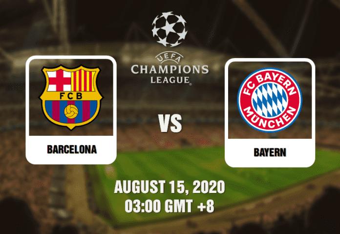 'Historic humiliation': Spanish media flay Barca after Bayern debacle