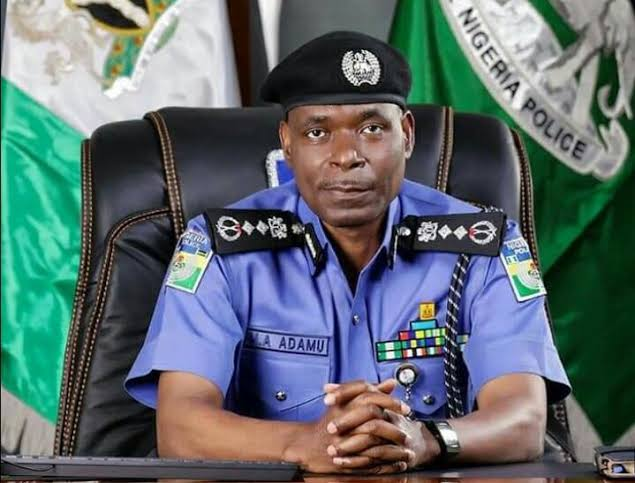 I-G inaugurates scheme to distribute 200,000 motorcycles to police personnel