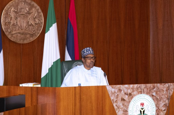 We remain focus on the fight against insurgency, banditry – Buhari