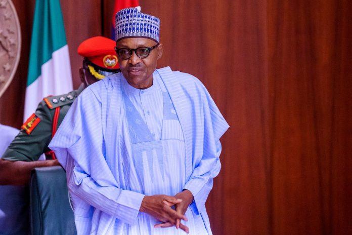 Buhari receives briefing on Zamfara schoolgirls' abduction