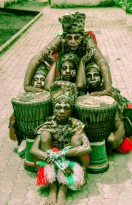 Virtual arts festival to showcase Nigeria's rich culture holds Aug 27