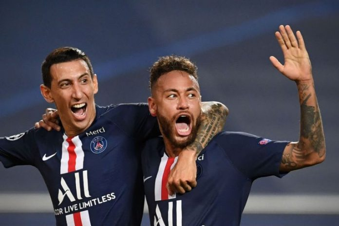 PSG's Ligue 1 season-opener pushed back to Sept. 10