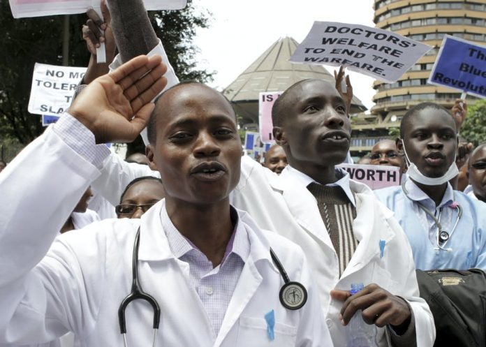 Reps reassure on ending incessant doctors strike in Nigeria