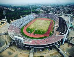 National Stadium Lagos: Nesiama appointed co-chair, Ministerial Implementation Committee