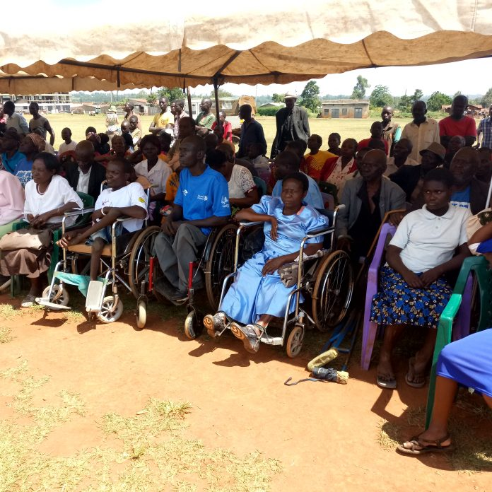 Persons with disabilities to collaborate with transport providers to enhance travel access