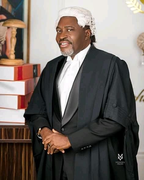 Veteran actor, Kanayo O. Kanayo graduates from law school (Photo)