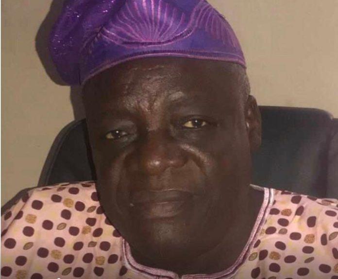 Nollywood actor, Ayo Akinwale, dies at 74
