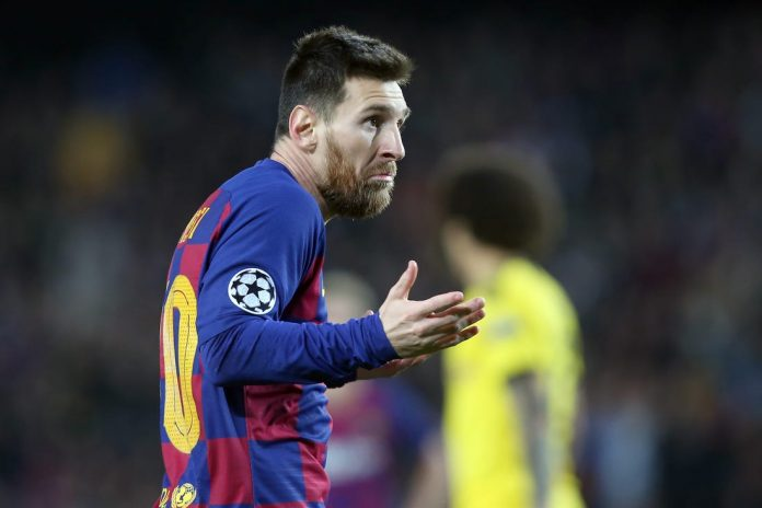 Messi's father, La Liga clash over the Argentine's contract with Barcelona, likely to remain at Camp Nou