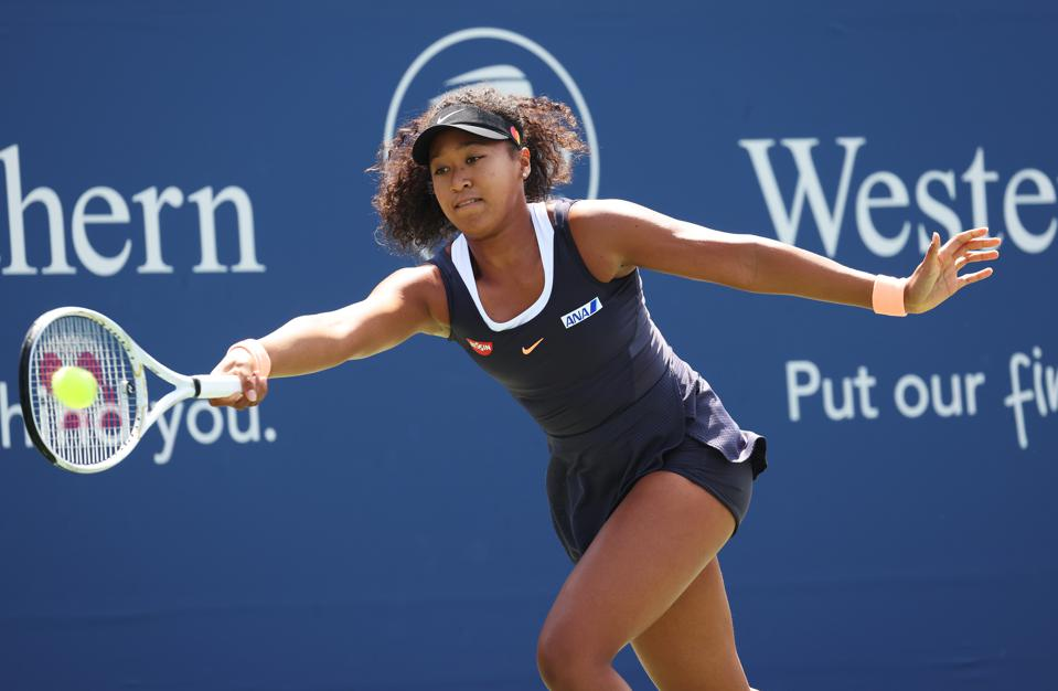 Serena Williams, Osaka cruise into second round of Australian Open