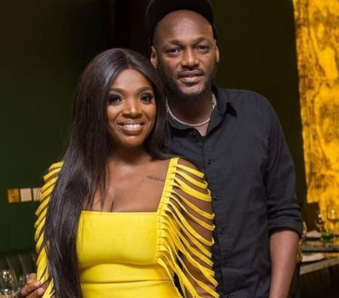 Annie Idibia celebrates 2face with beautiful words on his 45th birthday