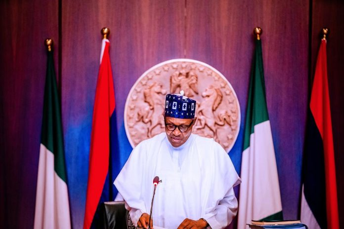 Buhari approves immediate reopening of 4 land borders