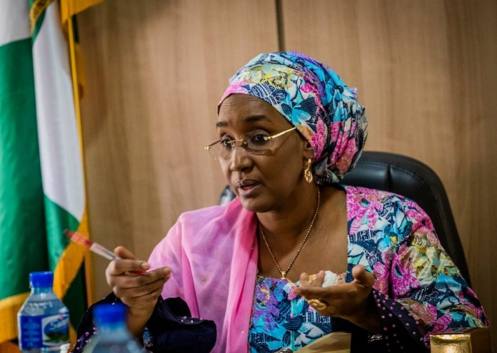 13m Nigerians benefitting from Social Investment Programme – Minister