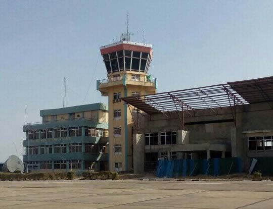 Jos airport renovation 95 per cent completed – Manager