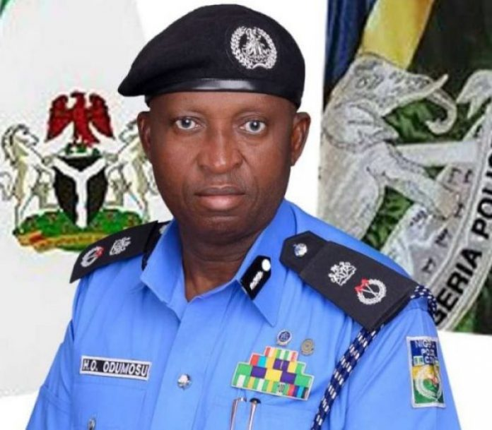 Lagos CP orders arrest of 13 leaders over Mile 12 crisis