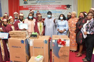 LASG graduates 6,252 from Skills Acquisition Centres